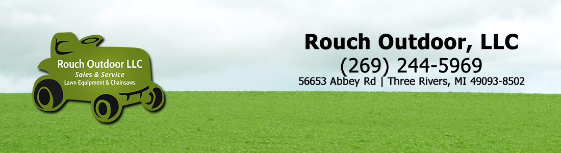 Rouch Outdoor Equipment, LLC